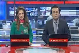 Abbtak News 9pm Bulletin – 13th December 2017