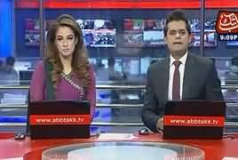 Abbtak News 9pm Bulletin – 13th March 2017