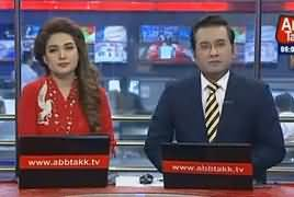 Abbtak News 9pm Bulletin – 15th January 2019