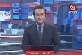 Abbtak News 9pm Bulletin – 15th May 2018