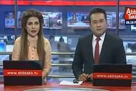 Abbtak News 9pm Bulletin – 16th January 2019