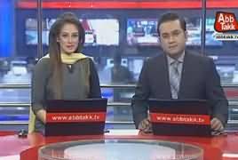 Abbtak News 9pm Bulletin – 16th March 2018
