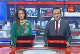 Abbtak News 9pm Bulletin – 17th February 2018