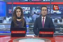 Abbtak News 9pm Bulletin – 17th January 2018