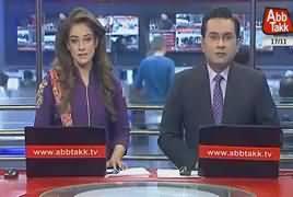 Abbtak News 9pm Bulletin – 17th November 2017