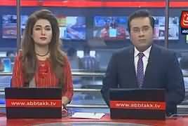 Abbtak News 9pm Bulletin – 18th February 2019