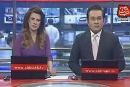 Abbtak News 9pm Bulletin – 18th January 2018