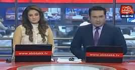 Abbtak News 9pm Bulletin – 18th January 2019