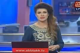 Abbtak News 9pm Bulletin – 19th February 2017