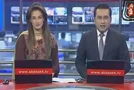 Abbtak News 9pm Bulletin – 19th January 2018