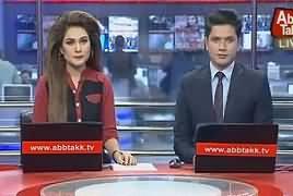 Abbtak News 9pm Bulletin –1st February 2017
