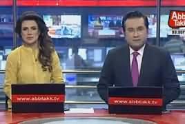 Abbtak News 9pm Bulletin – 1st October 2018