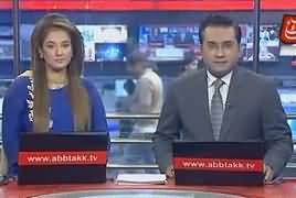 Abbtak News 9pm Bulletin – 1st September 2018