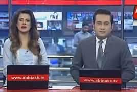 Abbtak News 9pm Bulletin – 20th August 2018