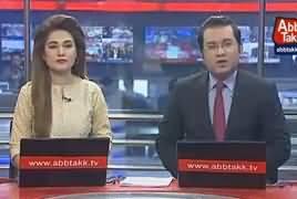 Abbtak News 9pm Bulletin – 20th February 2019