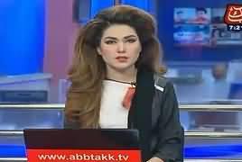 Abbtak News 9pm Bulletin – 21st March 2017