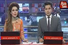 Abbtak News 9pm Bulletin – 22nd February 2017