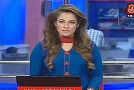 Abbtak News 9pm Bulletin – 22nd March 2017