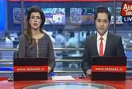 Abbtak News 9pm Bulletin – 24th April 2017