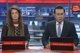 Abbtak News 9pm Bulletin – 24th January 2019