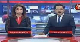 Abbtak News 9pm Bulletin – 24th June 2018