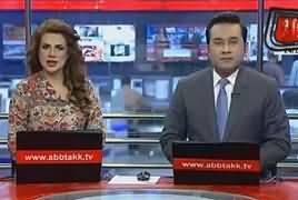 Abbtak News 9pm Bulletin – 24th October 2018