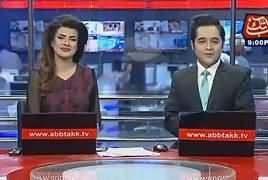 Abbtak News 9pm Bulletin – 27th April 2017