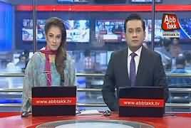 Abbtak News 9pm Bulletin – 27th January 2018