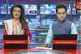 Abbtak News 9pm Bulletin – 27th June 2017