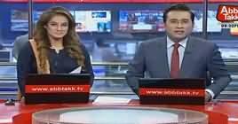 Abbtak News 9pm Bulletin – 27th October 2018