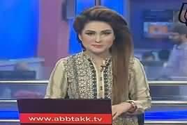 Abbtak News 9pm Bulletin – 28th February 2017