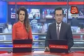 Abbtak News 9pm Bulletin – 28th February 2018