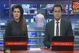 Abbtak News 9pm Bulletin – 28th May 2017