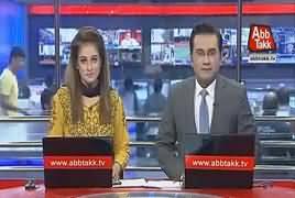 Abbtak News 9pm Bulletin – 28th October 2017