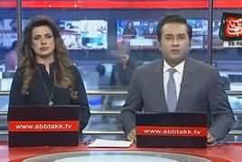 Abbtak News 9pm Bulletin – 29th August 2018