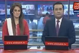 Abbtak News 9pm Bulletin – 29th December 2018