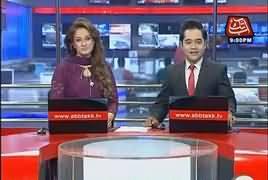Abbtak News 9pm Bulletin – 29th June 2017