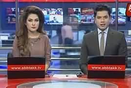 Abbtak News 9pm Bulletin – 29th March 2017