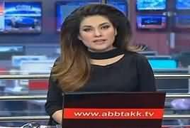 Abbtak News 9pm Bulletin – 29th September 2017