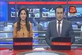 Abbtak News 9pm Bulletin – 2nd December 2017