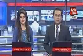 Abbtak News 9pm Bulletin – 30th December 2017