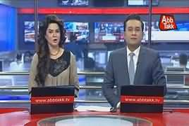 Abbtak News 9pm Bulletin – 31st January 2018