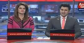 Abbtak News 9pm Bulletin – 3rd February 2019
