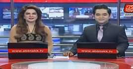 Abbtak News 9pm Bulletin – 3rd June 2018