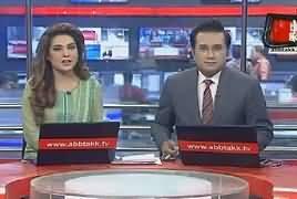 Abbtak News 9pm Bulletin – 3rd March 2018