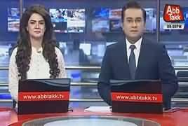 Abbtak News 9pm Bulletin – 3rd November 2017