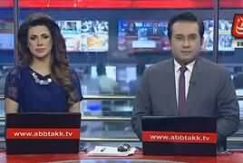 Abbtak News 9pm Bulletin – 3rd October 2018