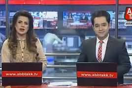 Abbtak News 9pm Bulletin – 3rd September 2018