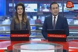 Abbtak News 9pm Bulletin – 4th April 2018