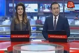 Abbtak News 9pm Bulletin – 4th April 2018